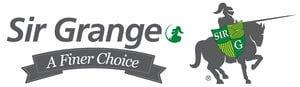 Sir Grange Brand Logo