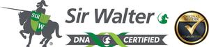 Sir Walter Brand logo