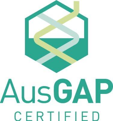 AusGap Logo Image