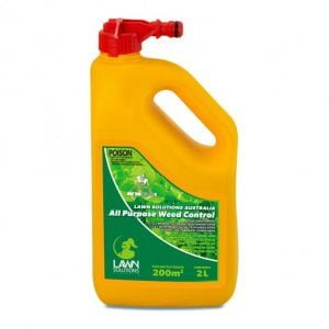All Purpose Weed Control 2L Product Image