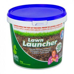 Lawn Launcher 3kg Product Image