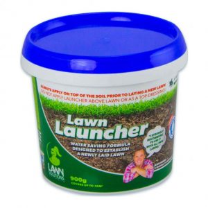 Lawn Launcher 900g Product Image