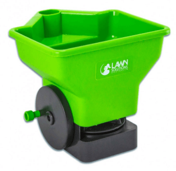 Lawn Solutions Spreader Product Image
