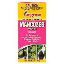 Mancozeb Product Image