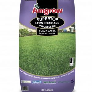 Supertop Lawn Repair and Topdressing Product Image