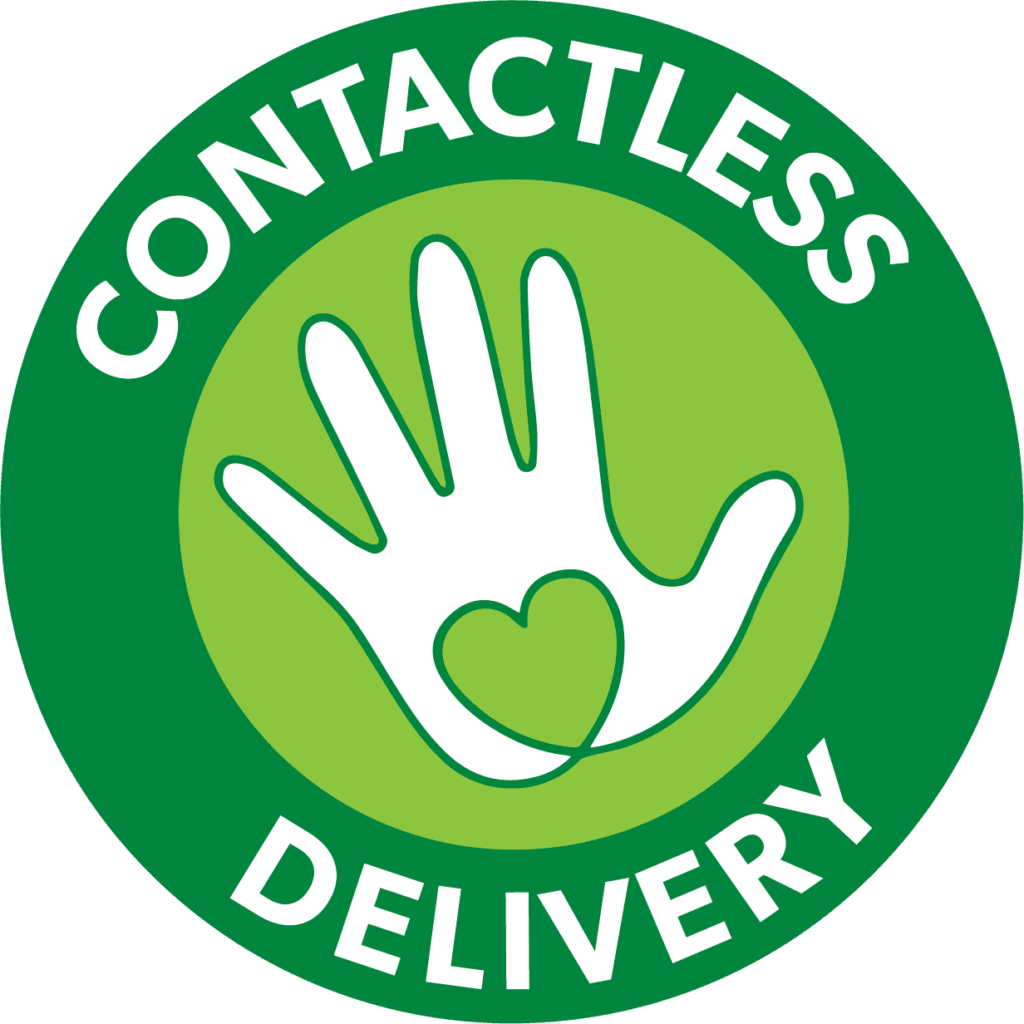 Non Contact Delivery