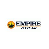 Empire Zoysia logo